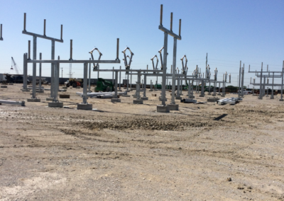 GP&L Lookout Substation – 138kV